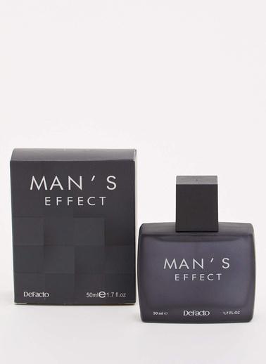 DeFacto Parfüm Siyah